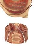 Multilayer air core inductor